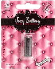1 x N Alkaline Sexy Battery