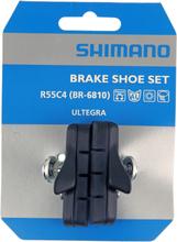 Shimano 105 BR-R7010 Bromsskor Svart, 1 par, För Direct Mount
