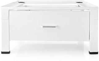 Stativ for vaskemaskin/tørketrommel | skuff | 30 cm