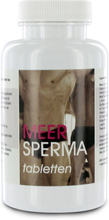 Meer Sperma-Mer Sperma