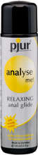 Pjur - Analyse Me Relaxing Silicone Glide 100 ml