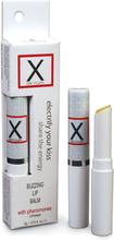 Sensuva - X On The Lips