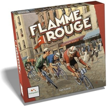 Flamme Rouge, Strategiapeli (SE/FI/NO/DK)