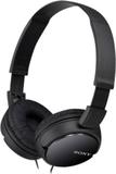 Hörlurar Sony MDR-ZX110 Svart