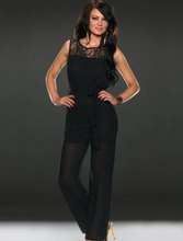 R70024-1 Overall Black