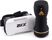 BKK - Virtual Reality Masturbation Device
