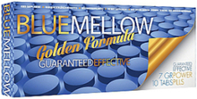 Blue Mellow Erection Pills-Potensmedel