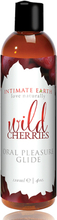 Intimate Earth - Oral Pleasure Glide Wild Cherries 120 ml