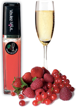 Voulez-Vous... - Light Oral Gloss Strawberry Champagne