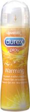 Durex - Play Warming Lubricant 50 ml