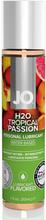 System JO - H2O Glidmedel Tropical 30 ml