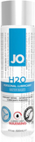 System JO - H2O Lubricant Warming 120 ml