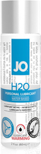 System JO - H2O Lubricant Warming 60 ml