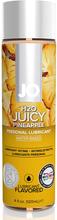 System JO - H2O Glidmedel Ananas 120 ml
