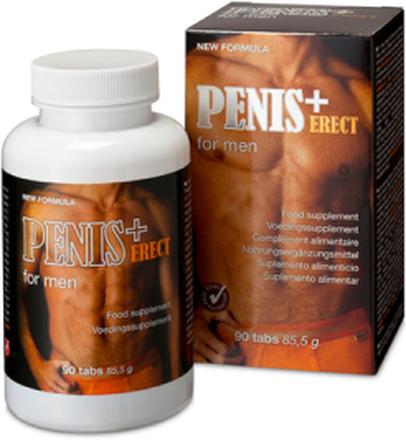 Penis Plus Erektionshjälp tabs