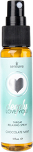 Sensuva - Throat Relaxing Spray Chocolate