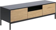 Seaford TV bord - Eg/MDF