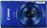Digitalkamera Canon IXUS 190 20 MPix 10 x Blå