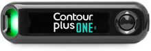 Glukometr CONTOUR™ PLUS ONE