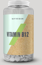 Vegan Vitamin B12 - 180tablets