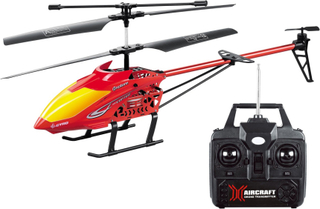 Lead Honor 1601 3.5-Kanals Fjernstyret Helikopter med Gyro 2.4G