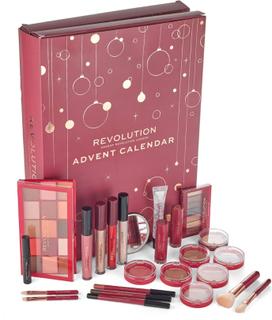 Makeup Revolution Adventskalender 2019