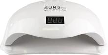 eStore UV/LED Nagellampa, SUN5 Pro
