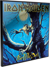 Iron Maiden - Fear of the Dark - Crystal Clear Picture - Poster - multicolor