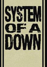 System Of A Down - S.O.A.D. album bundle -CD - multicolor