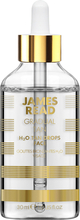 James Read H2O Tan Drops Face, James Read Brun utan sol