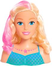 Barbie Dreamtopia Mermaid Stylingshuvud