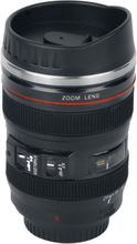 Kameralinse - -Krus - flerfarget