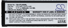 NINTENDO UTL-003 Batteri