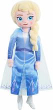 Disney, Frozen 2 / Frost 2, Talande docka - Elsa