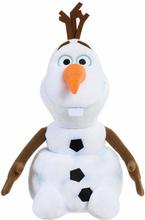 Frozen 2 / Frost 2 - Olof med ljud