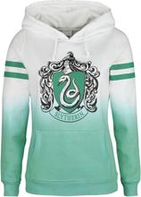 Harry Potter - Slytherin -Hettegenser - grønn