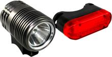 XSRY Elcykel Lampset Lampset för Yamaha/Bafang Elcykler