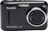 Digitalkamera Kodak PIXPRO FZ-43 16 MPix 4 x Svart