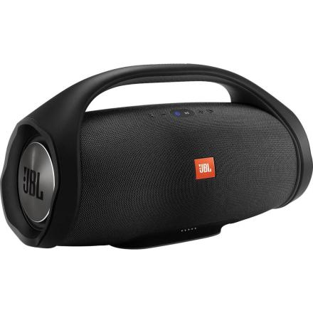 Bluetooth-högtalare JBL Boombox Svart