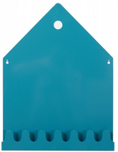 Roommate - Village Magnetic Board Blue