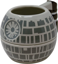 Star Wars - Death Star -Kopp - multicolor