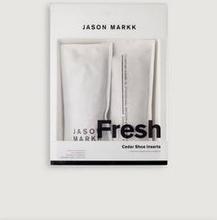 Jason Markk Skovård Cedar Inserts Grå