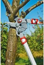 WOLF-Garten Grensax RS 650 mothållsteknik kraftutväxling