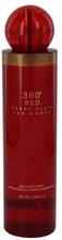 Perry Ellis 360 Red by Perry Ellis - Body Mist 240 ml - för kvinnor