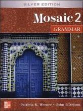 INTERACTIONS MOSAIC 5E GRAMMAR STUDENT BOOK (MOSAIC 2)