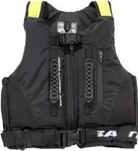 Flytväst för vattensport Baltic Stinger Svart-30-50 kg