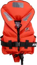 Räddningsväst Barn/Vuxen Pro Sailor Baltic Orange-3-10 kg