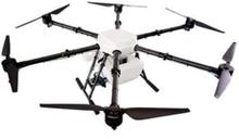 Farmer UAV drone 3 timers batterilevetid, 70kg maksimal belastning, 40L tank