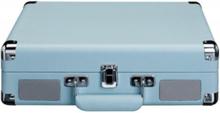 TT-11 - turntable Skivspelare - Blue