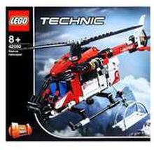 LEGO - Technic Helikopter ratunkowy 2w1 42092